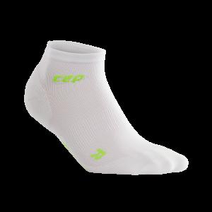 ultralight_low_cut_socks_white_green_WP5AWD_single
